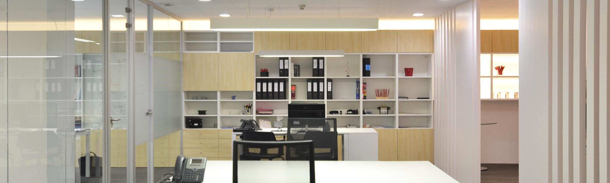 Reforma de oficinas GV (0)