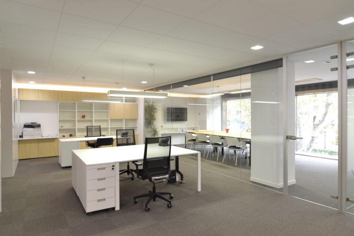 Reforma de oficinas GV (1)