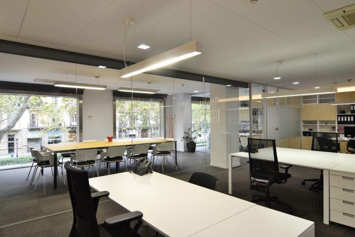 Reforma de oficinas GV (2)