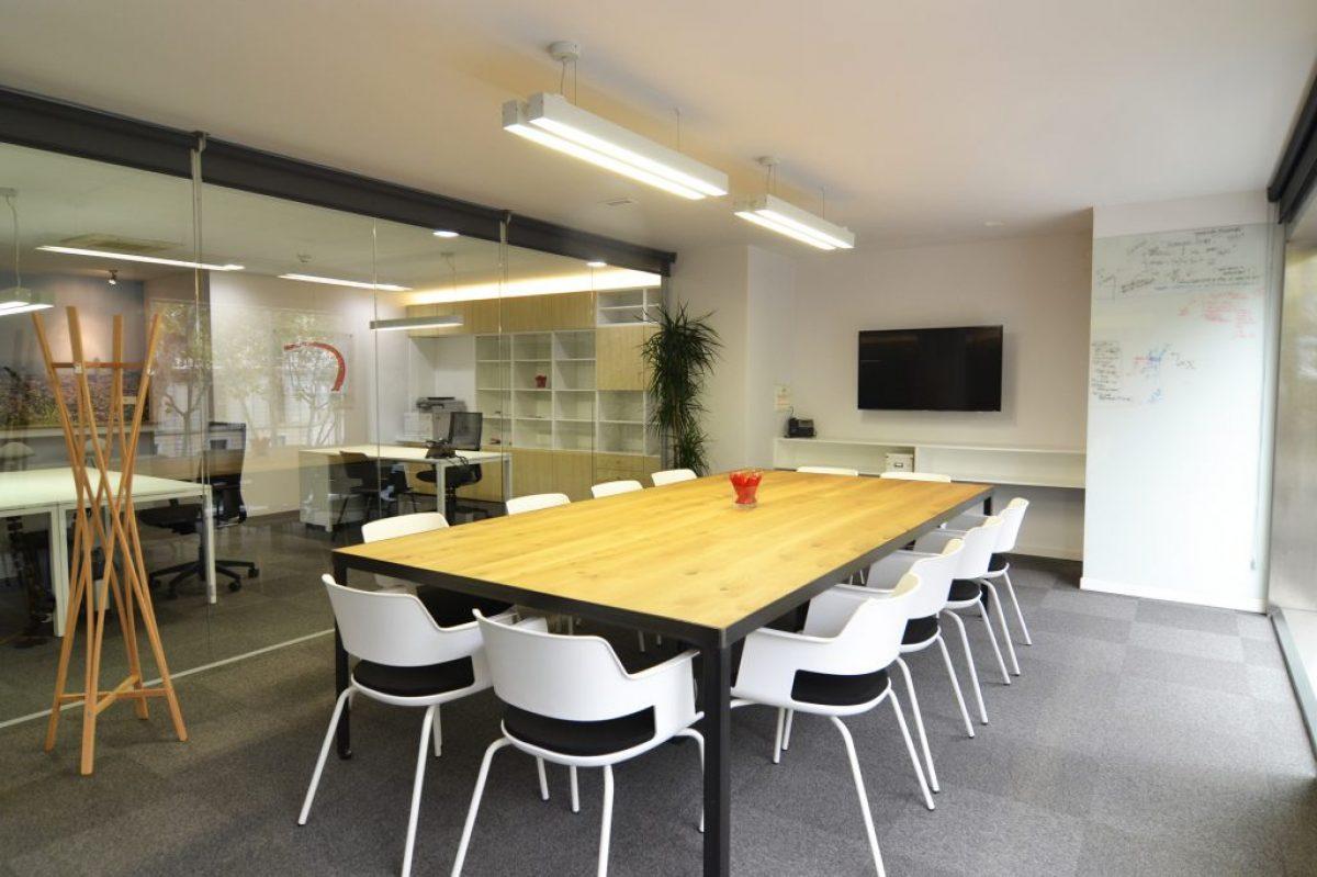 Reforma de oficinas GV (4)